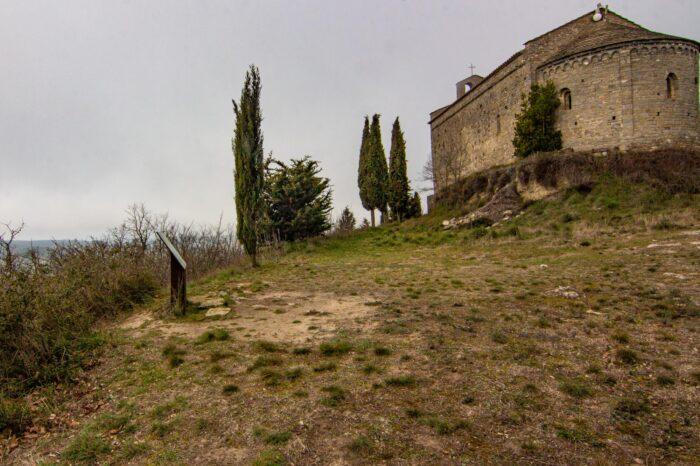 Mirador de Sant Salvador de Bellver