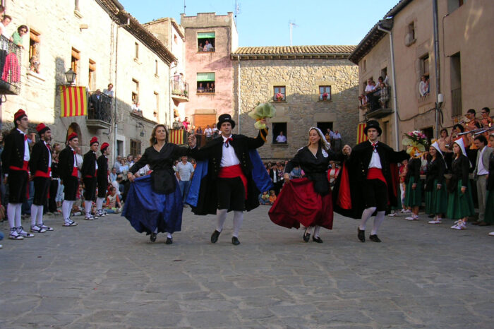 Dansa Alpensina
