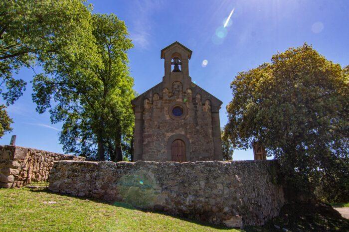 Església de Sant Pere del Grau