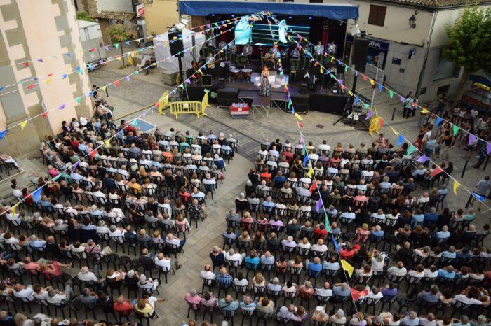 Festa Major d'Olost
