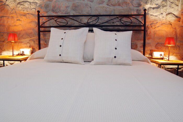 Apartaments turístics Ca l'Estamenya