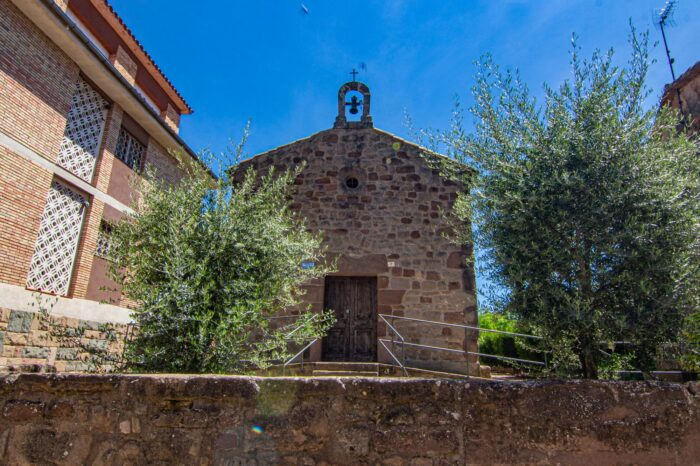 Capella de la Bonasort