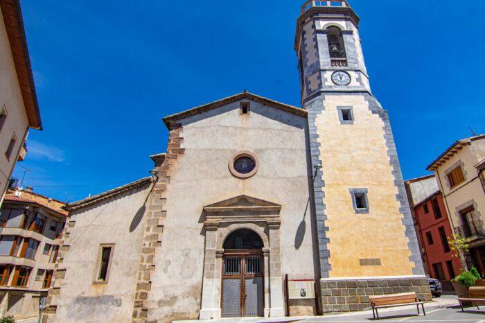 Església de Sant Vicenç