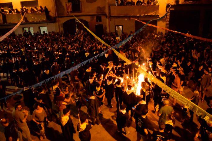 Festes de Sant Joan i els Elois
