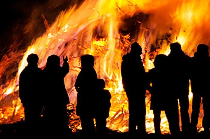 Focs de Sant Isidre