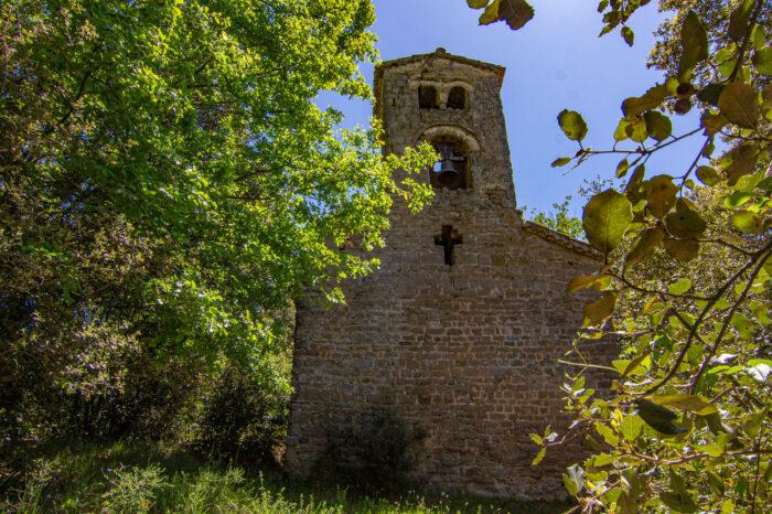 Ruta de Sant Andreu