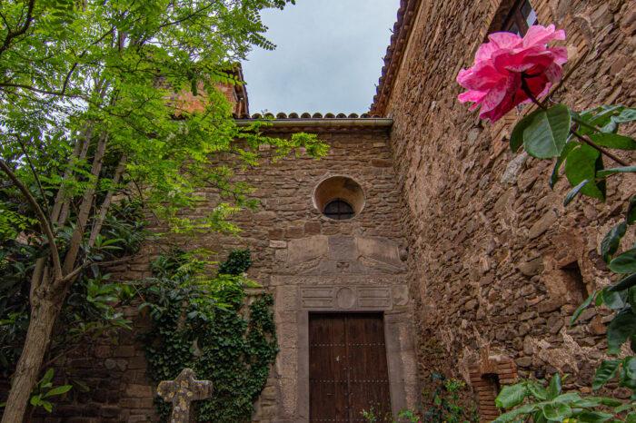 Església de Sant Jaume d'Alboquers