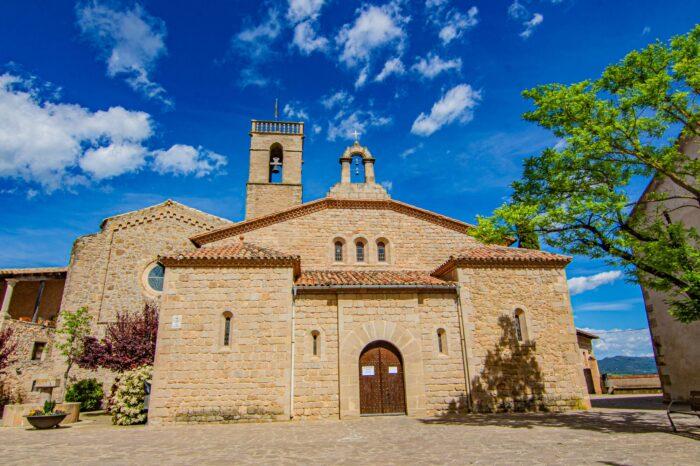 Església de Sant Feliu Sasserra