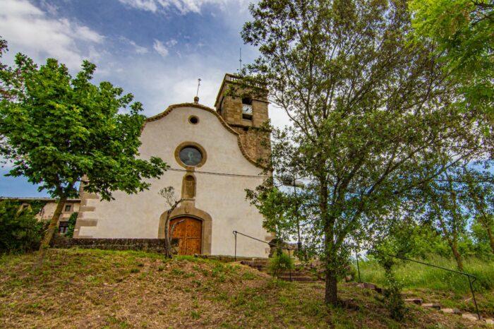 Església de Sant Martí d'Albars