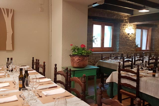 Restaurant Cal Penyora