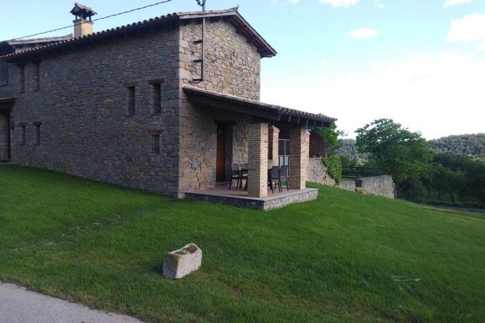 Casa Xica del Codinach