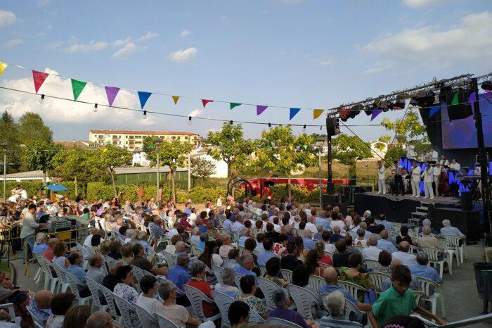 Festa Major de Sant Bartomeu del Grau