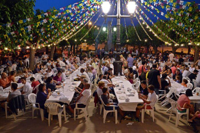 Festa Major de Sant Boi de Lluçanès