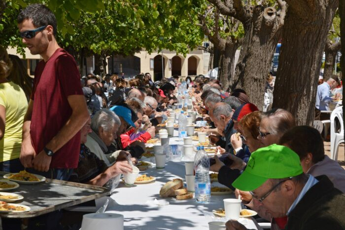 Festes de Sant Baldiri