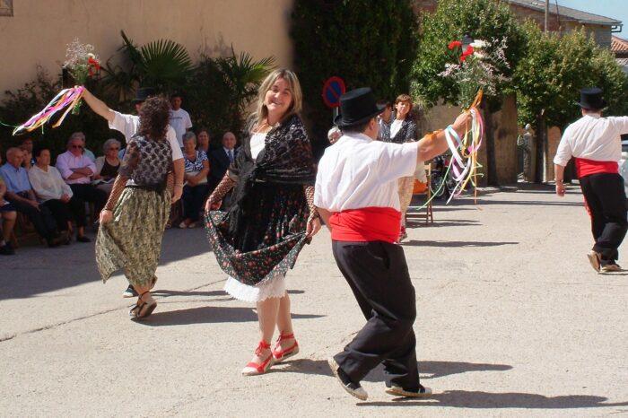 Festa de Sant Pere Almató