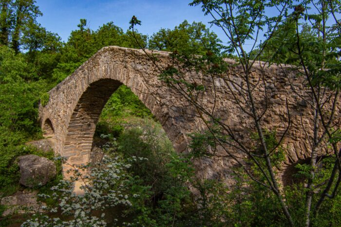 Pont Gòtic de Merlès