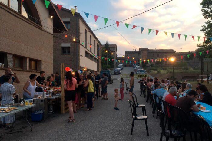 Festa Major d'estiu Santa Eulàlia de Puig-oriol
