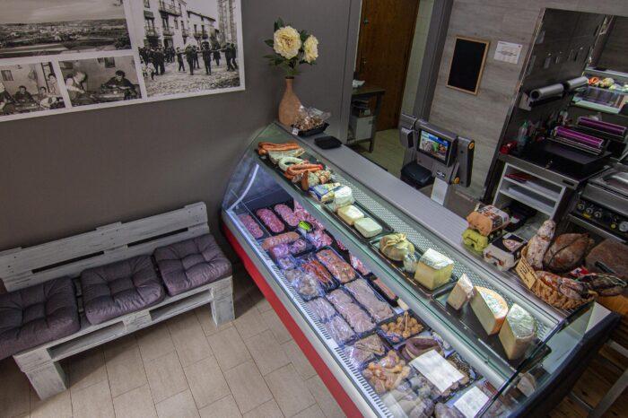 Carnisseria Cal Serrat