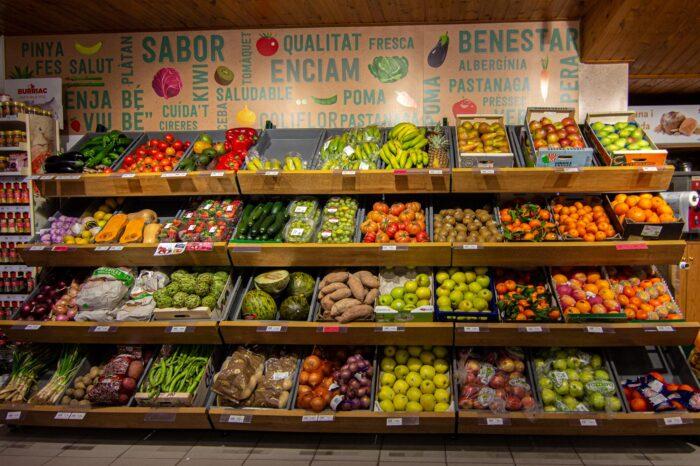 Suma Olost / Supermercat Grilló