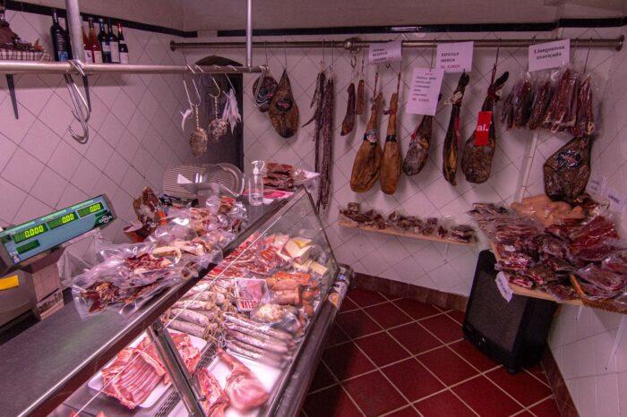 Carnisseria Llorens