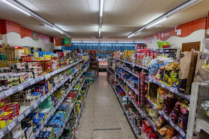 Supermercat Sayol