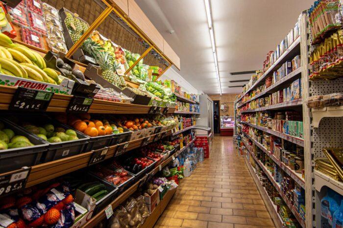 Supermercat Grilló