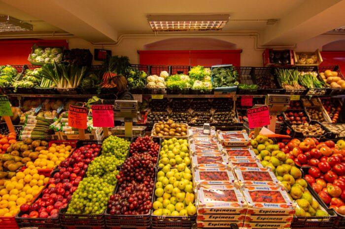 Nima Fruits