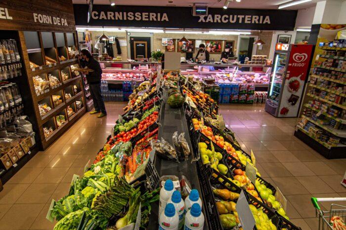 Supermercat Llobet