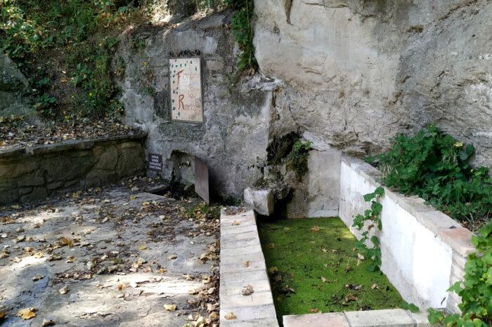 Font de la Roca