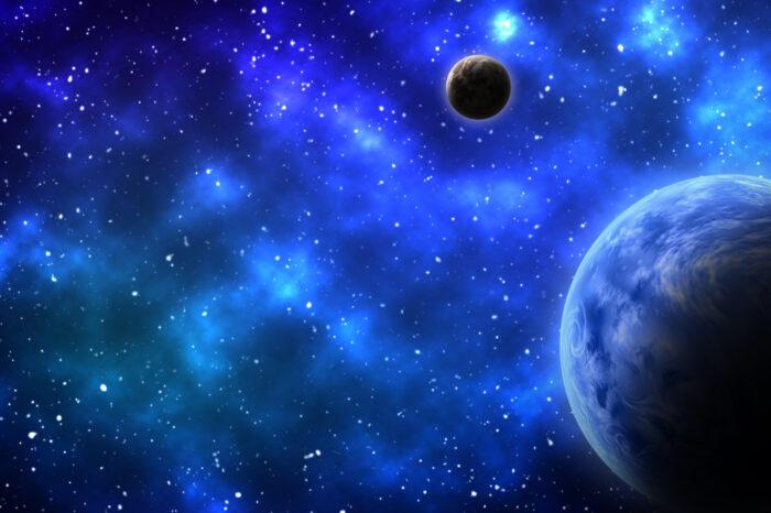 Blau, el planetari
