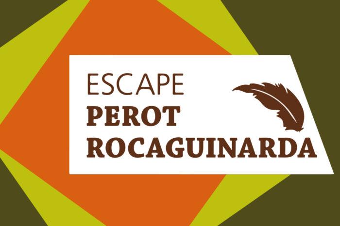 Escape Room – Perot Rocaguinarda